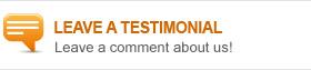Leave a Testimonial