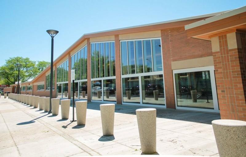 Oak Park - Ridgeland Commons